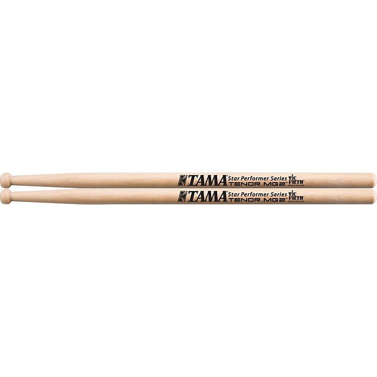 Tama MarchingMG2 Star Performer Marching Tenor Stick by Vic FirthMG2