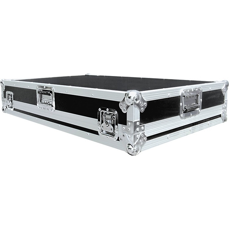 Road Ready MG32/14FX Mixer Case Black