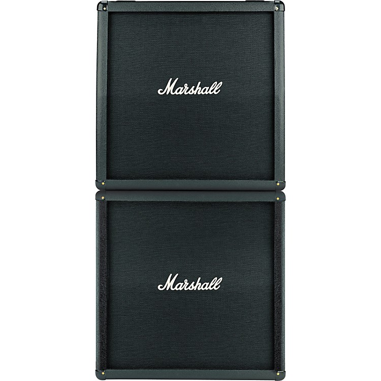 Marshall MG4 Series MG412 Guitar Speaker Cabinet Black Straight