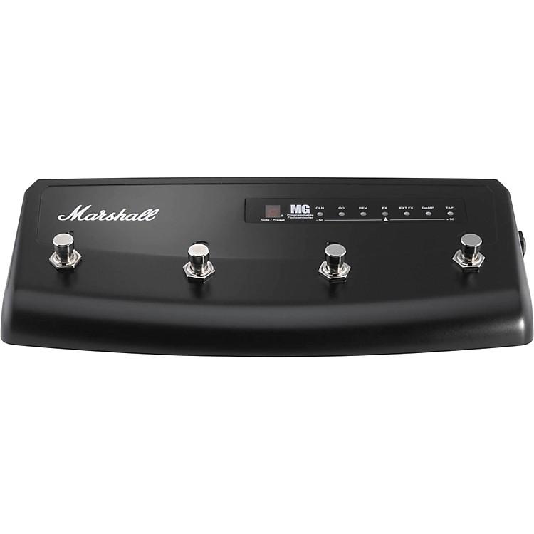 MarshallMG4 Series Stompware Guitar Footcontroller Footswitch