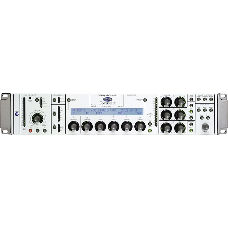 Focusrite MH445 Liquid Channel