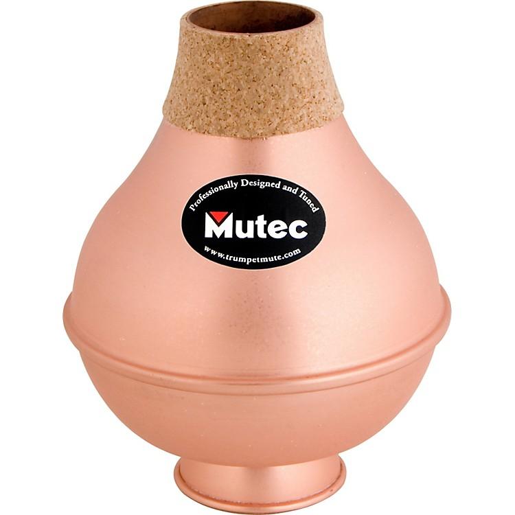 MutecMHT131 Copper Trumpet Bubble Style Mute