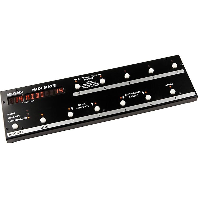 RocktronMIDI MATE MIDI Control Pedal
