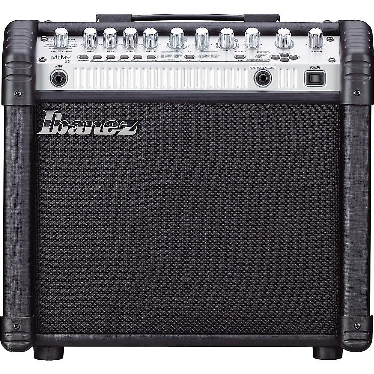 Ibanez Combo Guitar Amp : ibanez mimx30 30w 1x10 guitar combo amp music123 ~ Hamham.info Haus und Dekorationen