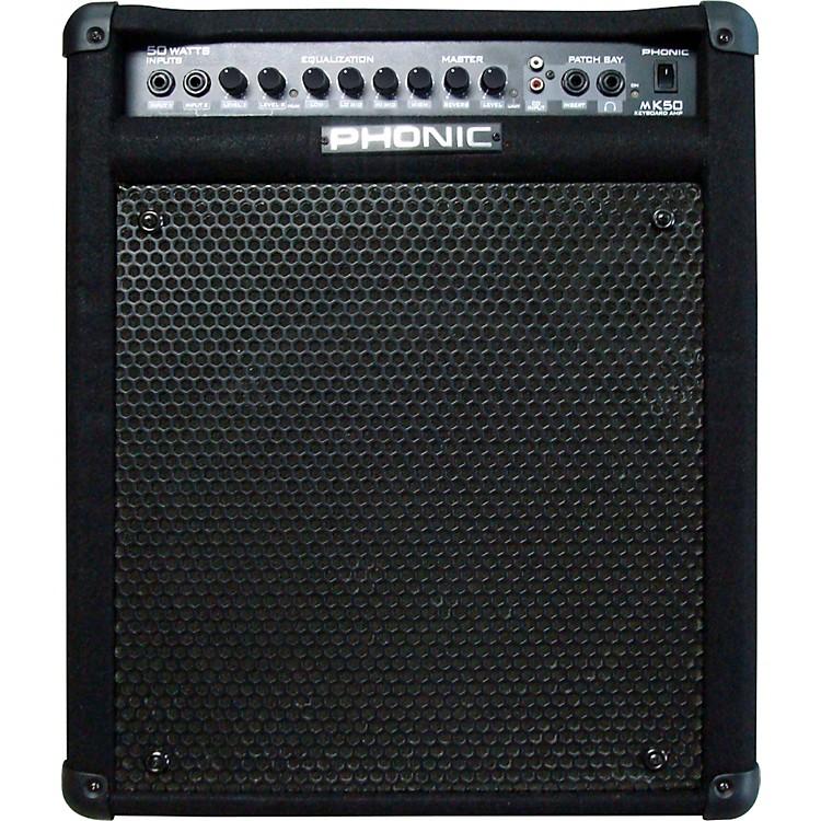 PhonicMK50 Keyboard Amplifier