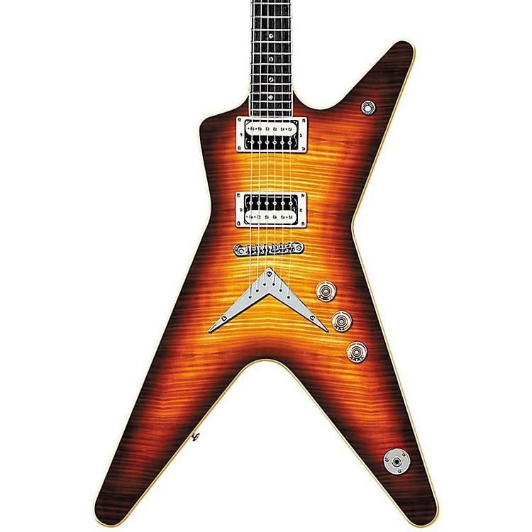 DeanML79 Electric GuitarTransparent Brazilia Burst