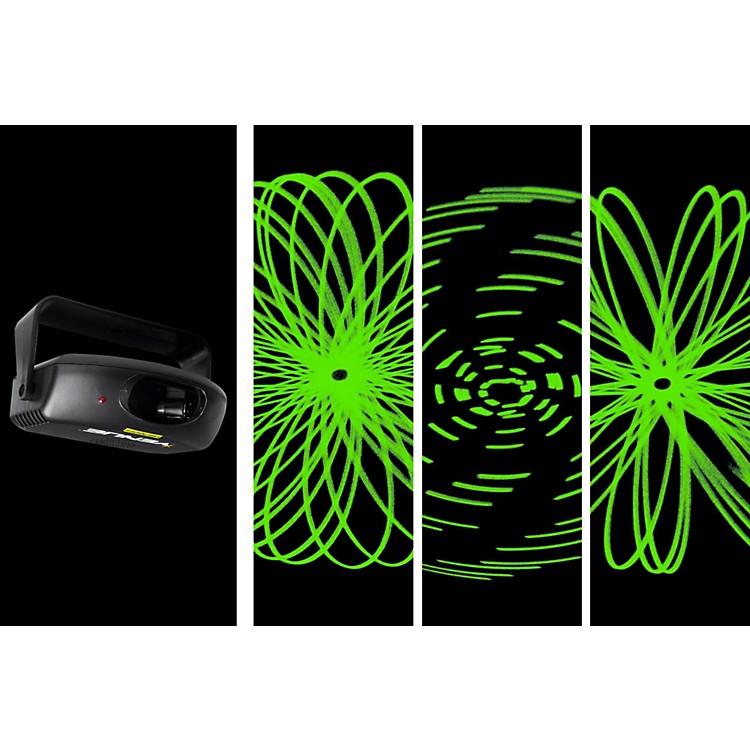VenueMLG Green Mini Laser Light
