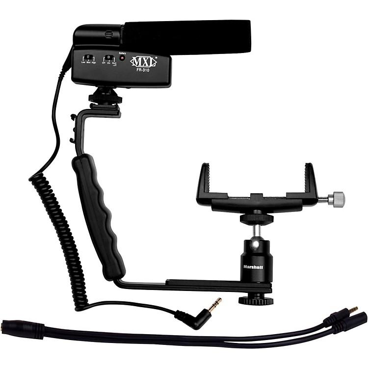 MXLMM-VE001 Mobile Media Videographers Essentials Kit