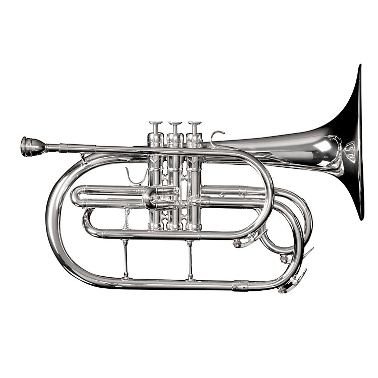 Adams MM1 Series Marching F Mellophone