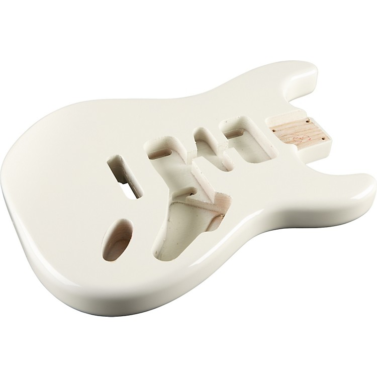 Mighty Mite MM2700 Stratocaster Replacement Body