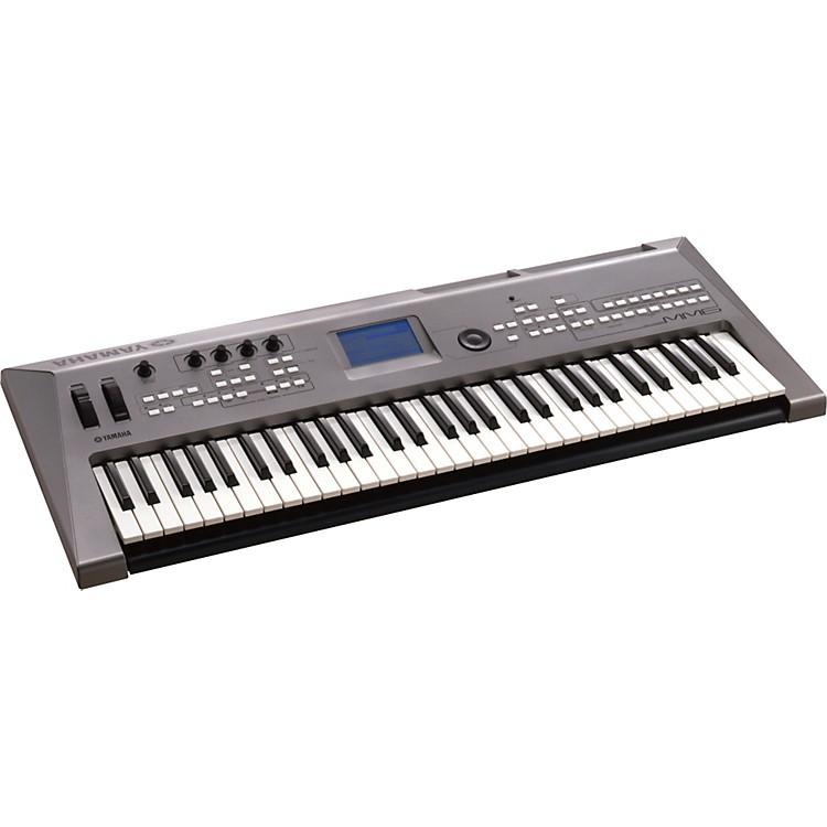 YamahaMM6 Music Synthesizer Workstation