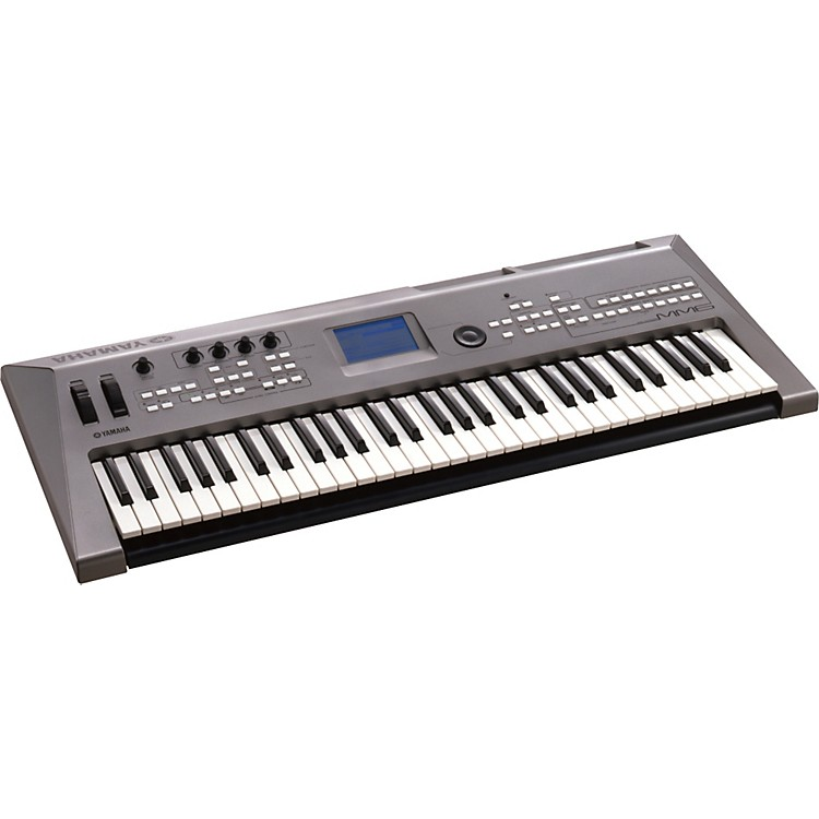 Yamaha Synth Workstation