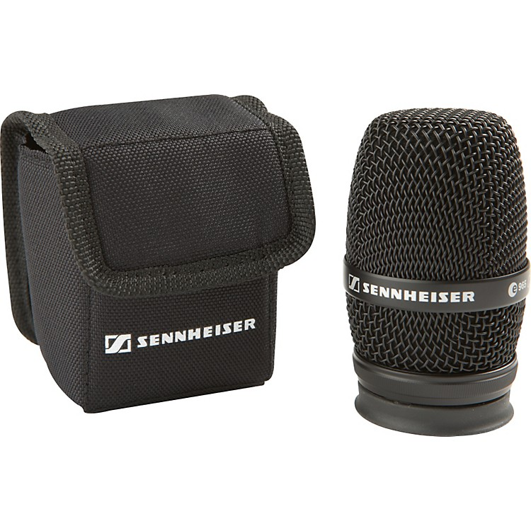 Sennheiser MMK 965-1 e965 Wireless Microphone Capsule Black