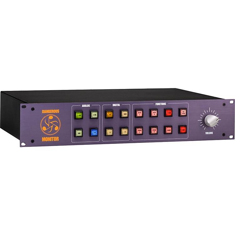 Dangerous MusicMONITOR Mastering Monitor Control