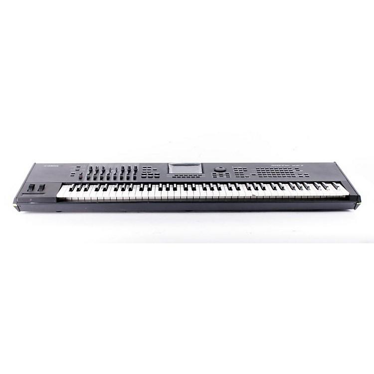 YamahaMOTIF XF7 76-Key Music Production Synthesizer