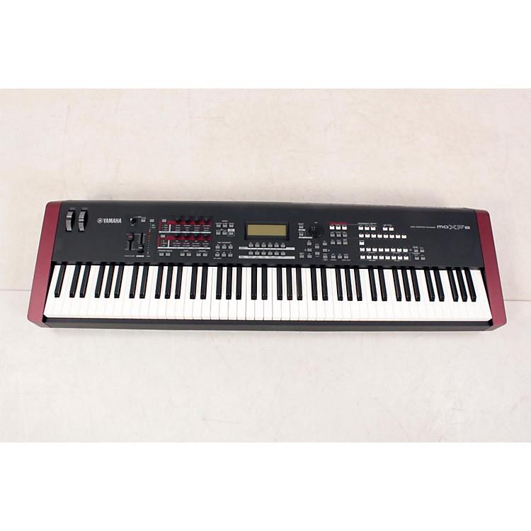 YamahaMOXF8 88-Key Weighted Synth888365825311