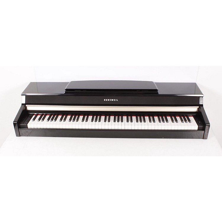 Kurzweil MP-10 Digital Piano EBONY POLISH 886830497704