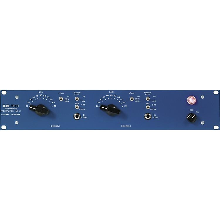Tube-TechMP 1A Microphone Preamplifier