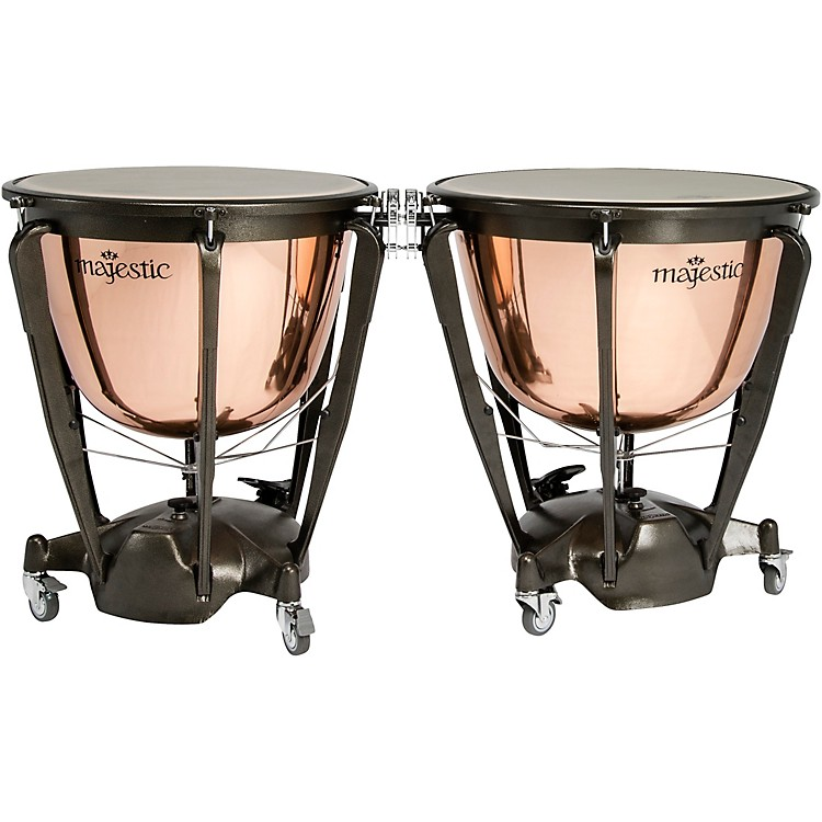Majestic MP02A Symphonic Series Timpani