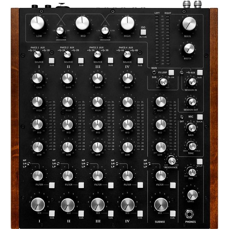 RaneMP2015 Rotary Control DJ Mixer