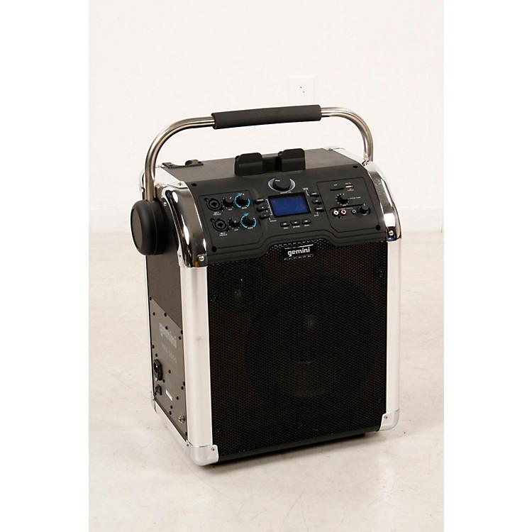 GeminiMPA-3000 Portable Speaker888365845142