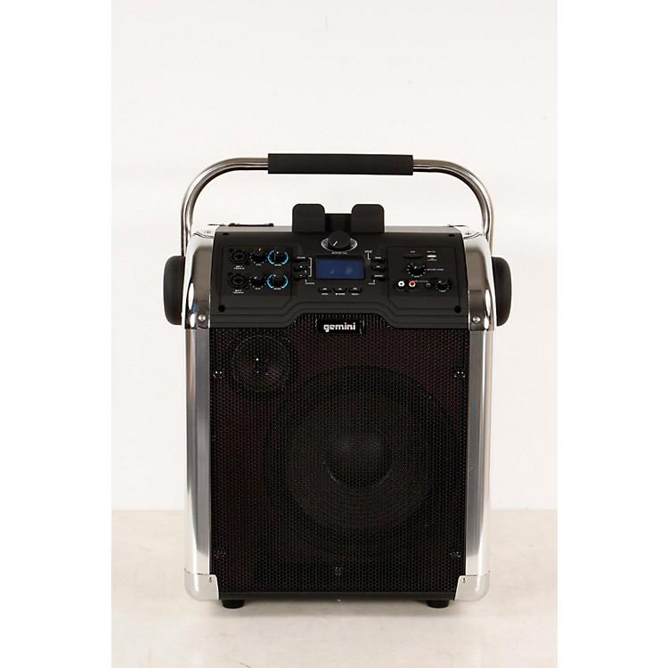 GeminiMPA-3000 Portable SpeakerRegular888365900438