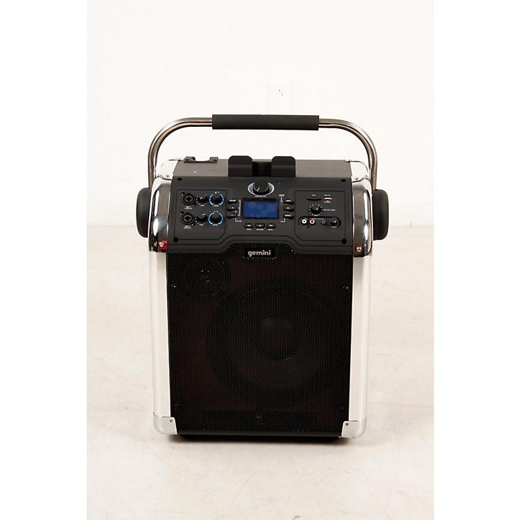 GeminiMPA-3000 Portable SpeakerRegular888365898827