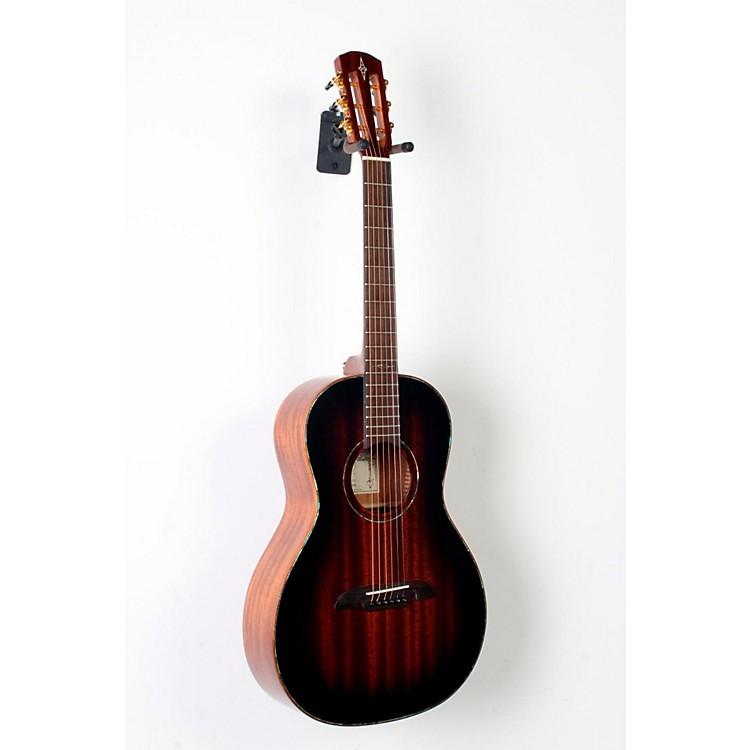 AlvarezMPA66 Masterworks Parlor Acoustic GuitarShadow Burst888365805603