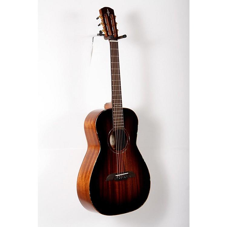 AlvarezMPA66 Masterworks Parlor Acoustic GuitarShadow Burst888365844732