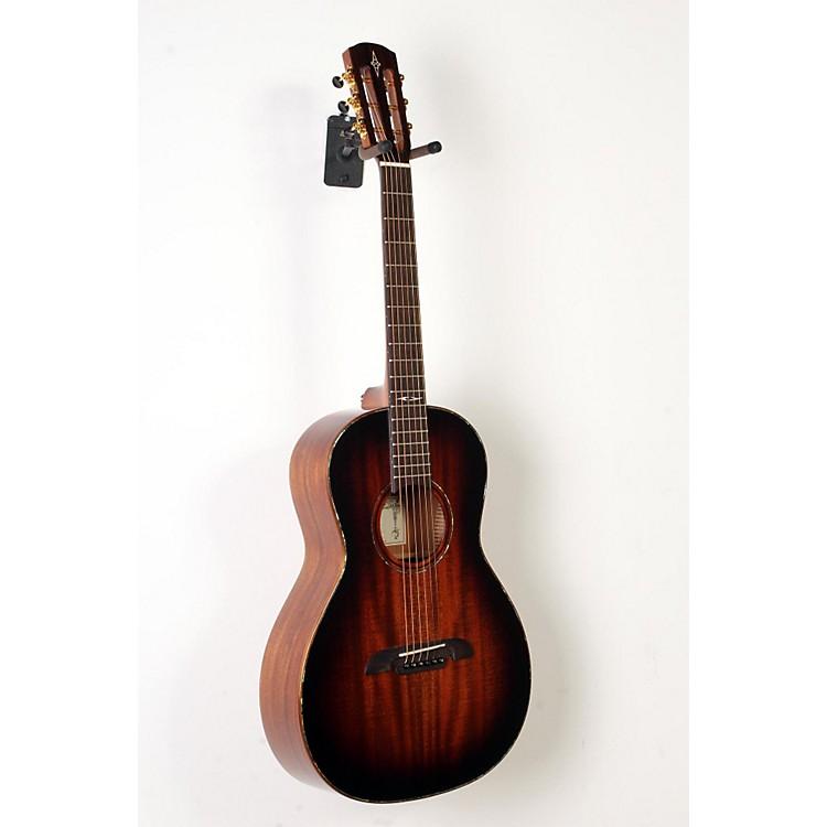AlvarezMPA66 Masterworks Parlor Acoustic GuitarShadow Burst888365917832