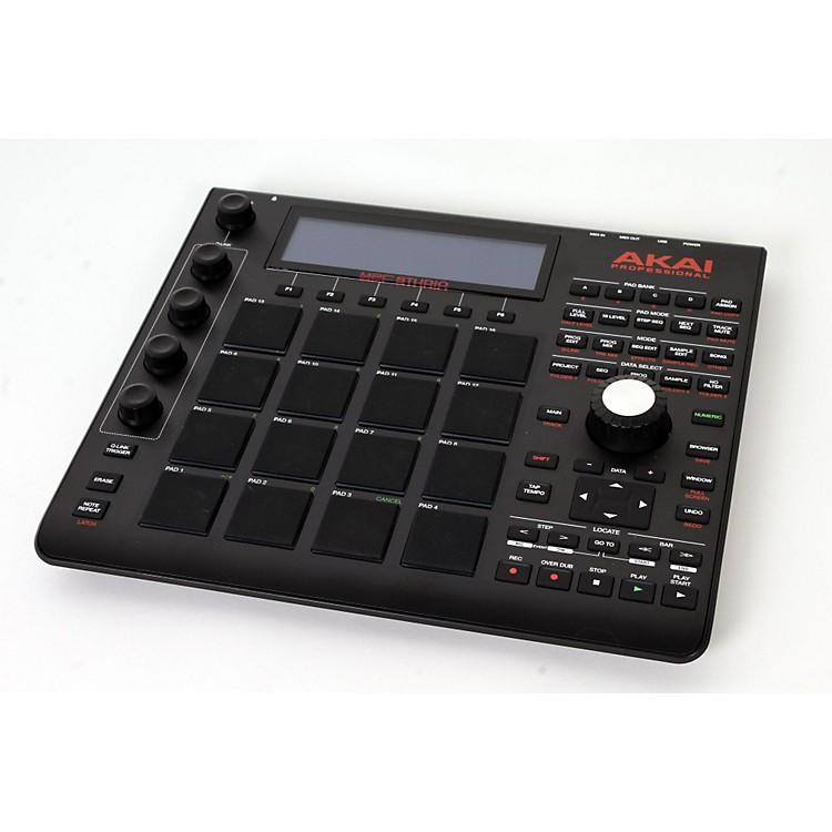 Akai ProfessionalMPC Studio BlackRegular888365911779