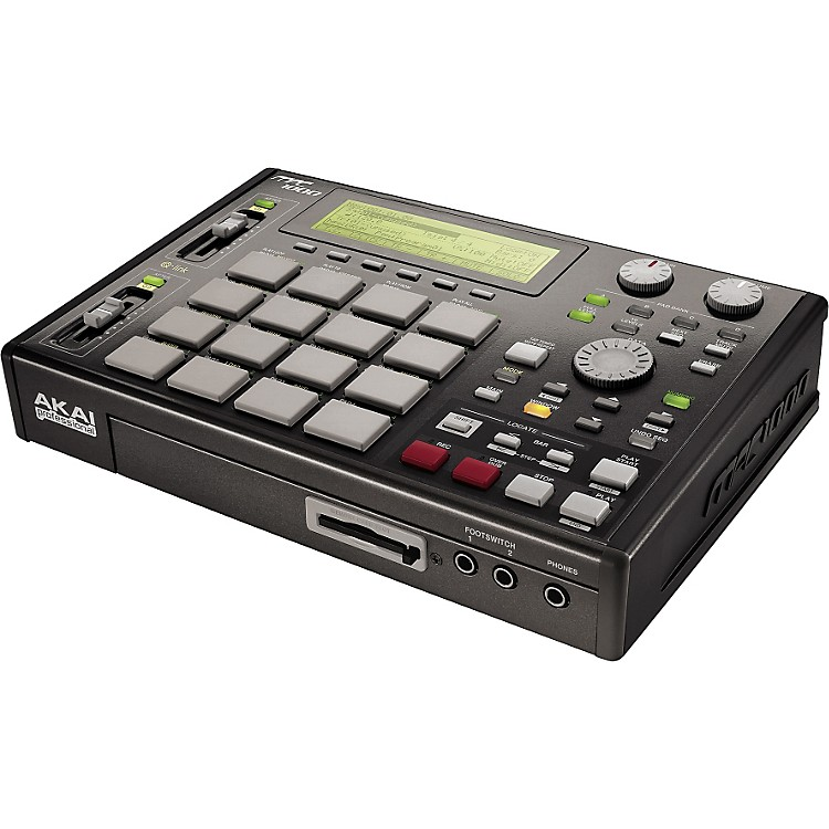 Akai Professional MPC1000 Music Production Center Black