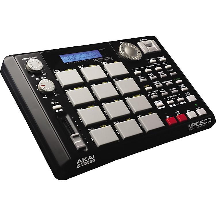 Akai ProfessionalMPC500 Portable Music Production Center