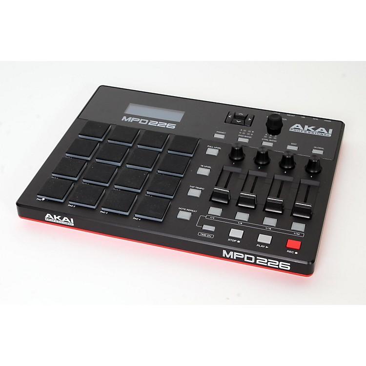 Akai ProfessionalMPD226 Pad ControllerRegular888365911663