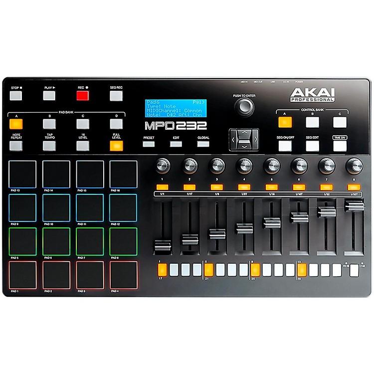 Akai ProfessionalMPD232 Pad Controller