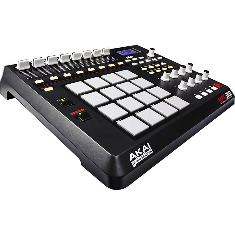 Akai ProfessionalMPD32 MIDI/USB Software Control Surface