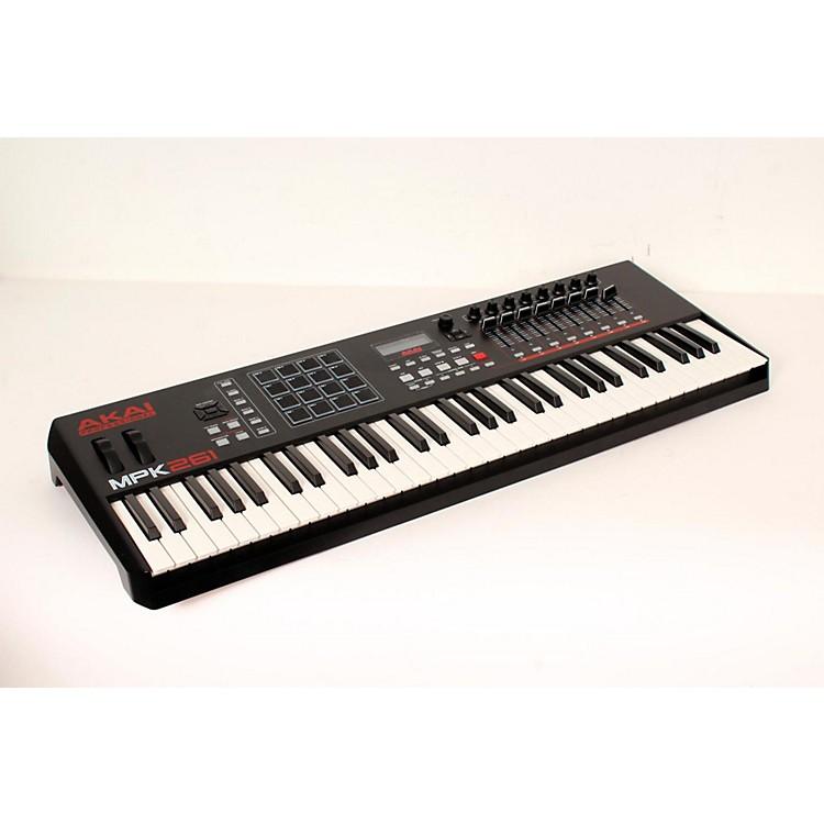 Akai ProfessionalMPK261  61-Key ControllerRegular888365825571