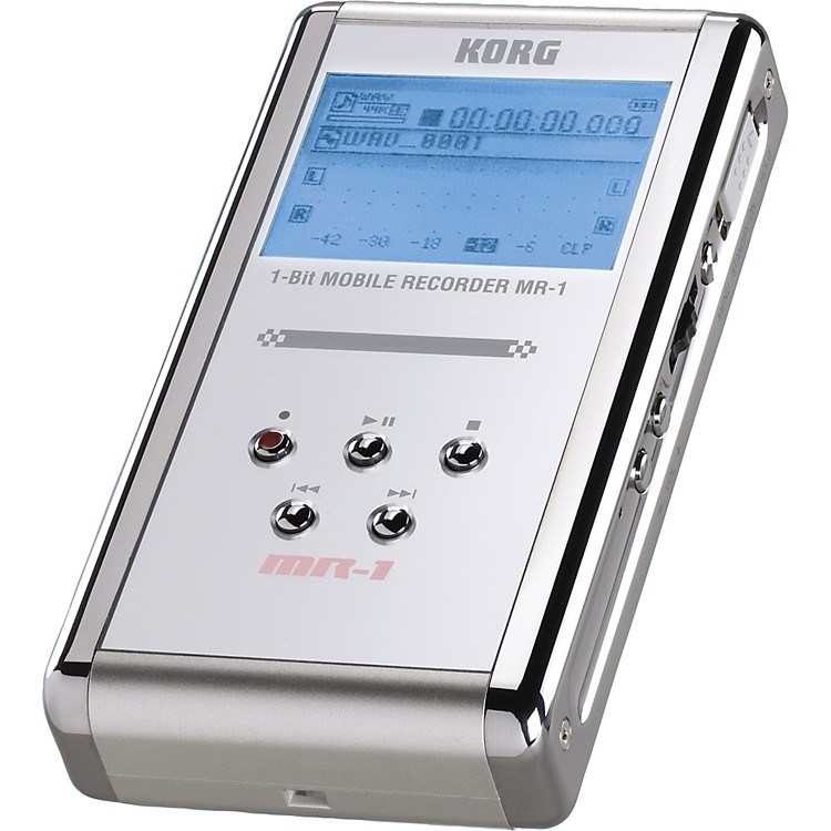 Korg MR-1 Mobile Recorder