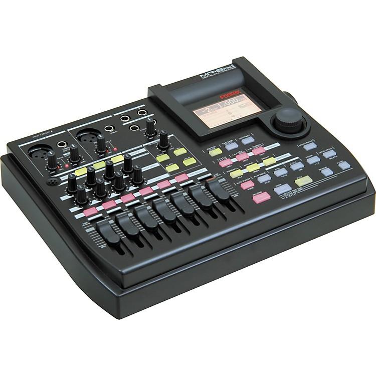 FostexMR-8 mkII 8-Track Digital RecorderBlack