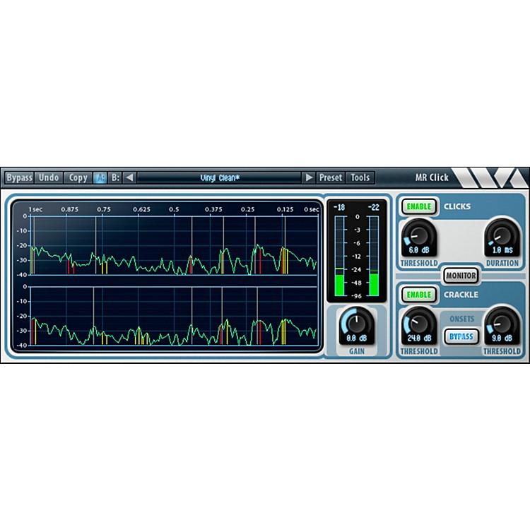 Wave ArtsMR ClickSoftware Download
