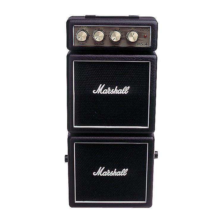 MarshallMS-4 Micro Stack
