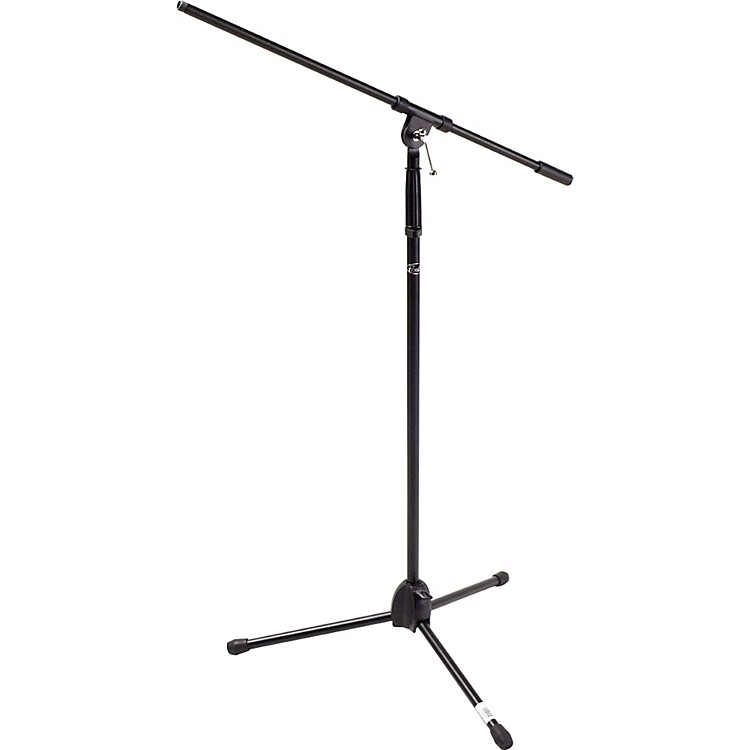 ProLineMS220 Tripod Boom Microphone Stand