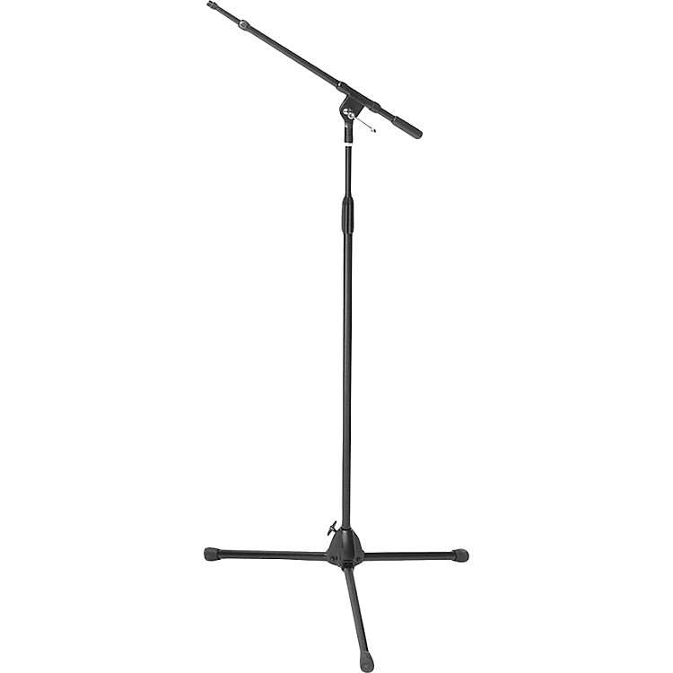 On-Stage StandsMS9701TB+ Platinum Series Tele-Boom Mic Stand