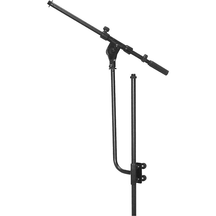 On-Stage Stands MSA-8020 Clamp-On Boom Microphone Stand