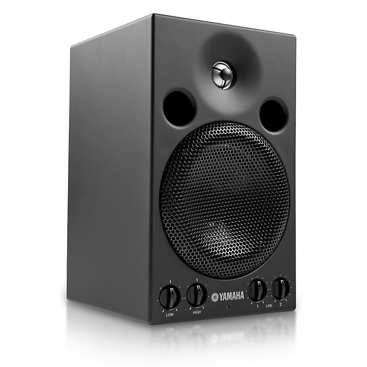 YamahaMSP3 Active 2-Way Studio Monitor-Each
