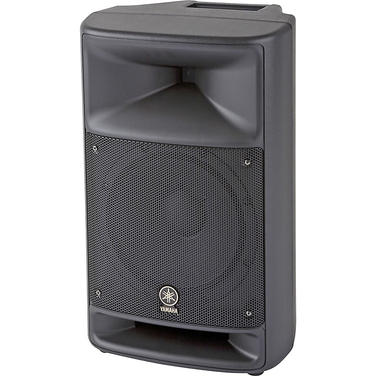 Yamaha MSR250 Active Powered Speaker
