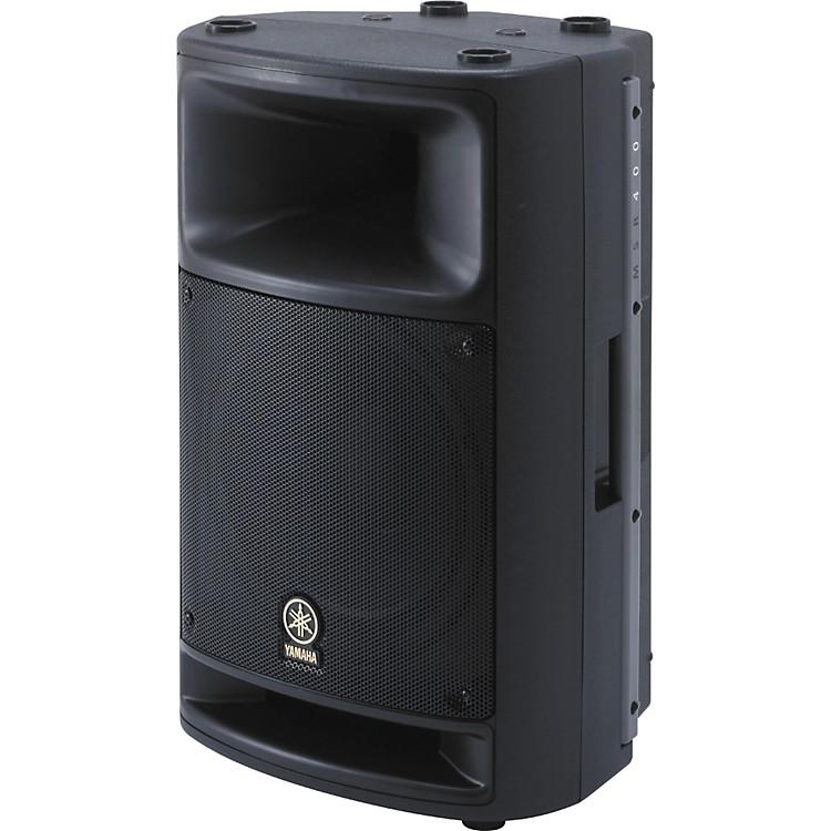 YamahaMSR400 Powered Speaker Cabinet