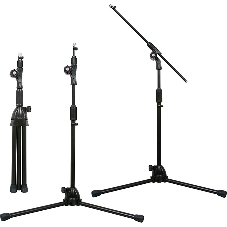 Galaxy AudioMST-C60 Standformer Microphone Stand