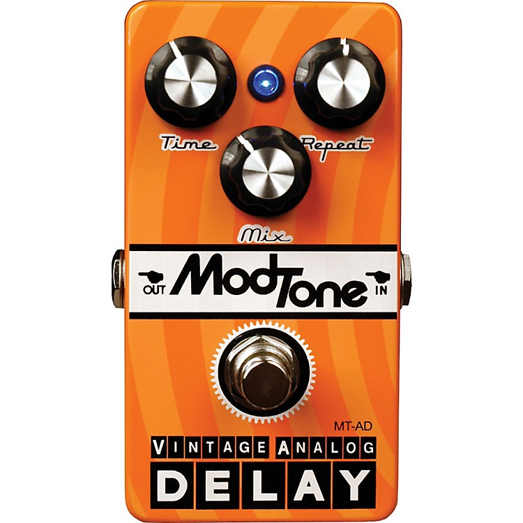 ModtoneMT-AD Vintage Analog Delay Pedal
