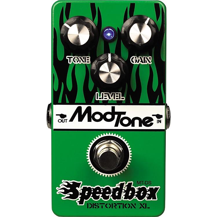 ModtoneMT-DS Speedbox Distortion Pedal